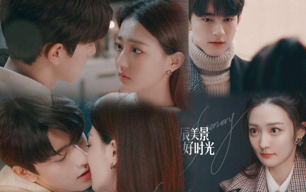 Thời Gian Lương Thần Mỹ Cảnh,  Lương Thần Mỹ Cảnh Hảo Thời Quang, phim Trung Quốc, phim tình cảm Trung Quốc