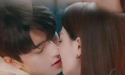 """Bộ phim Thời Gian Lương Thần Mỹ Cảnh: Chuyện tình """"chị em"""" siêu ngọt ngào"""