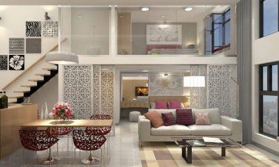 Căn hộ Duplex là gì? Có nên mua căn hộ Duplex hay không?