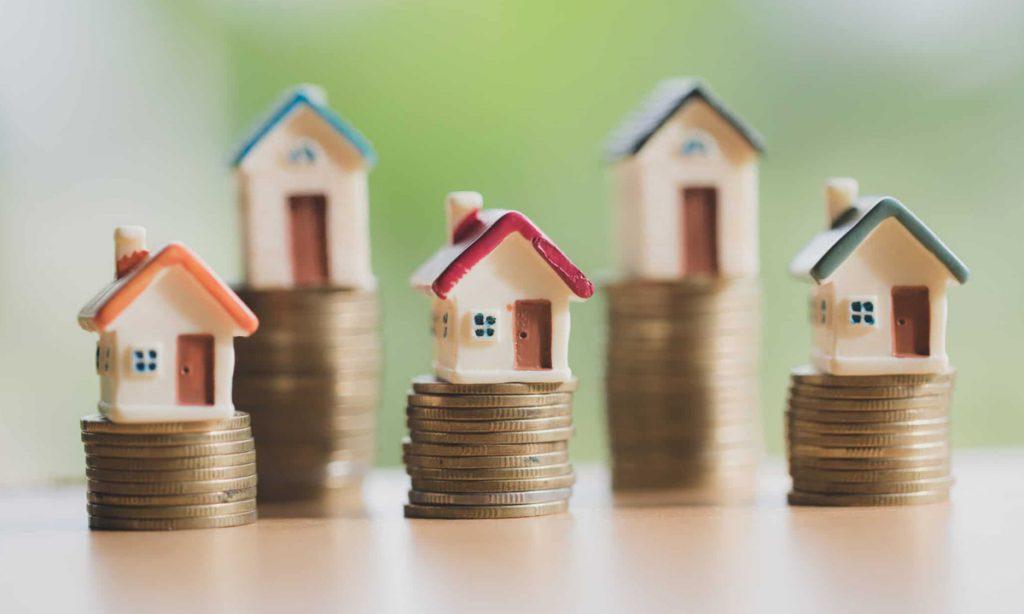 đầu tư bất động sản, cách đầu tư bất động sản