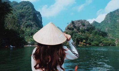 Du lịch Ninh Bình - địa điểm thu hút nhiều khách du lịch