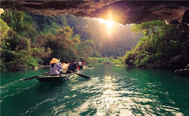 du lịch Ninh Bình, địa điểm du lịch Ninh Bình
