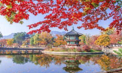 Du lịch Hàn Quốc: Top 7 địa điểm tham quan nổi tiếng nhất