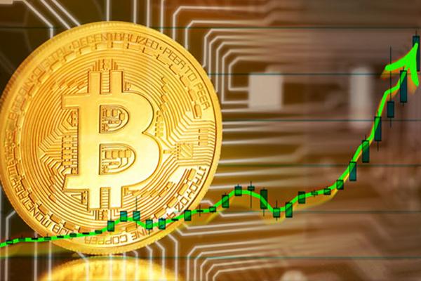 Giá Bitcoin hôm nay ngày 9/11