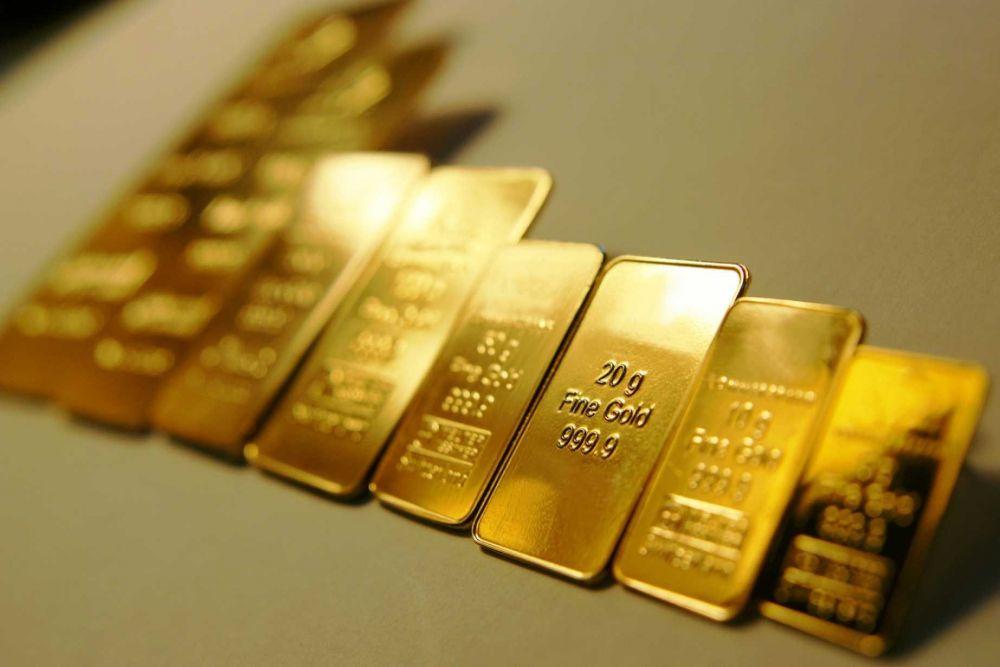 Giá vàng hôm nay 1/11: Bất ngờ đảo chiều, đầu tư cẩn trọng