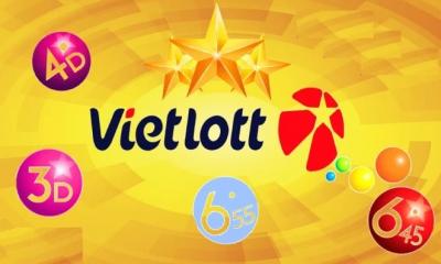 Kết quả xổ số Vietlott hôm nay 14/11: Giá trị Jackpot 1 vượt mốc 39 tỷ đồng. Liệu hôm nay ai sẽ là người trúng giải?