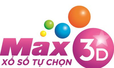 Kết quả xổ số Vietlott hôm nay 16/11: Vietlott Max 3D tiếp tục có người đoạt giải nhất