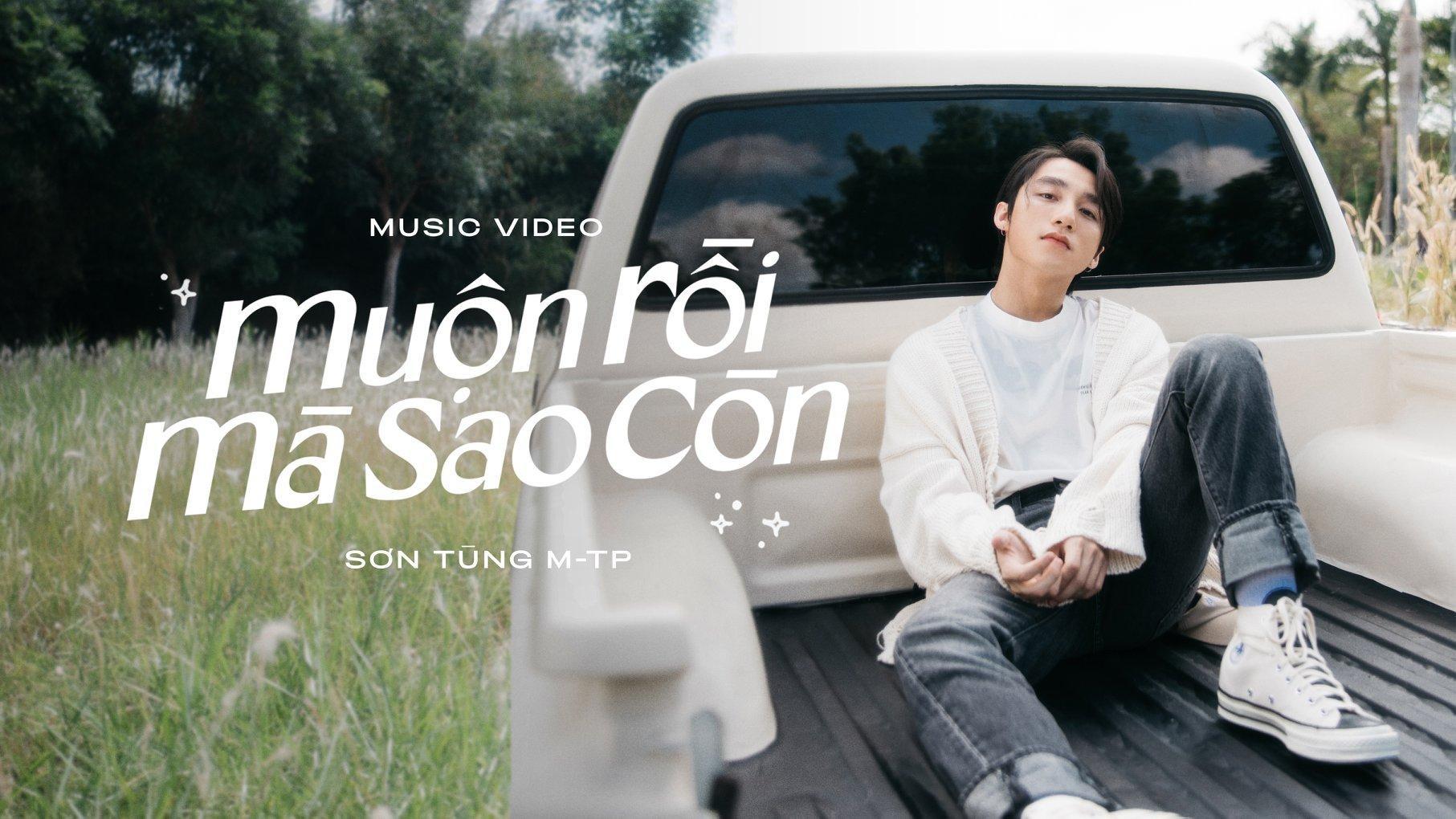 Lời bài hát Muộn Rồi Mà Sao Còn - Sơn Tùng M-TP