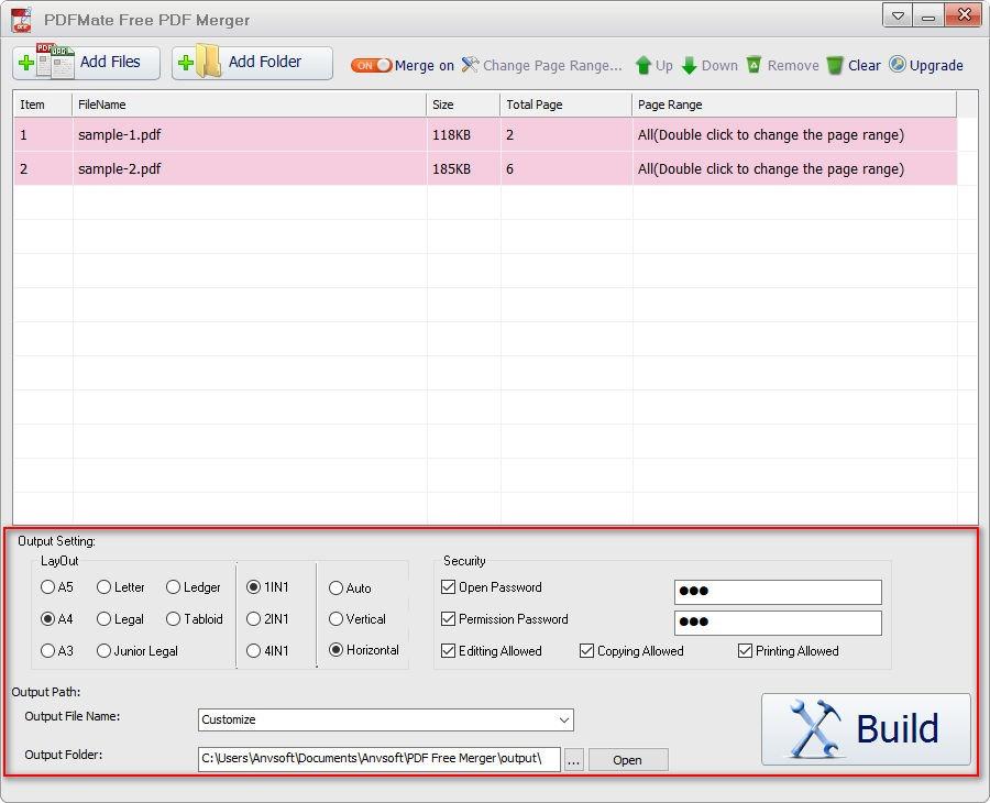 phần mềm ghép file pdf, ghép file pdf. pdf  phần mềm ghép file