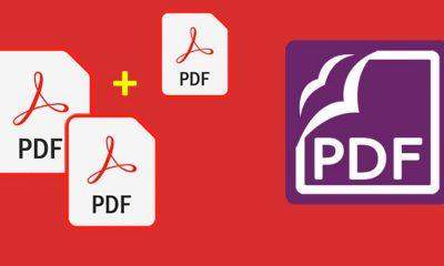 Top 7 phần mềm ghép file PDF tốt nhất hiện nay