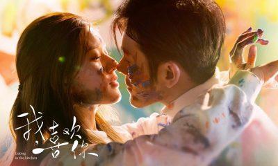 Những bộ phim ngôn tình Trung Quốc hay nhất từ trước đến nay