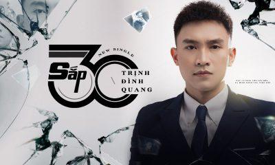 Lời bài hát Sắp 30 - Trịnh Đình Quang