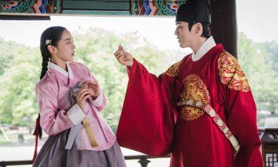 """Top 10 phim bộ Hàn Quốc, những """"cực phẩm"""" không nên bỏ lỡ"""