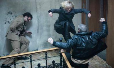Top 10 phim hành động hay đáng xem nhất thế giới