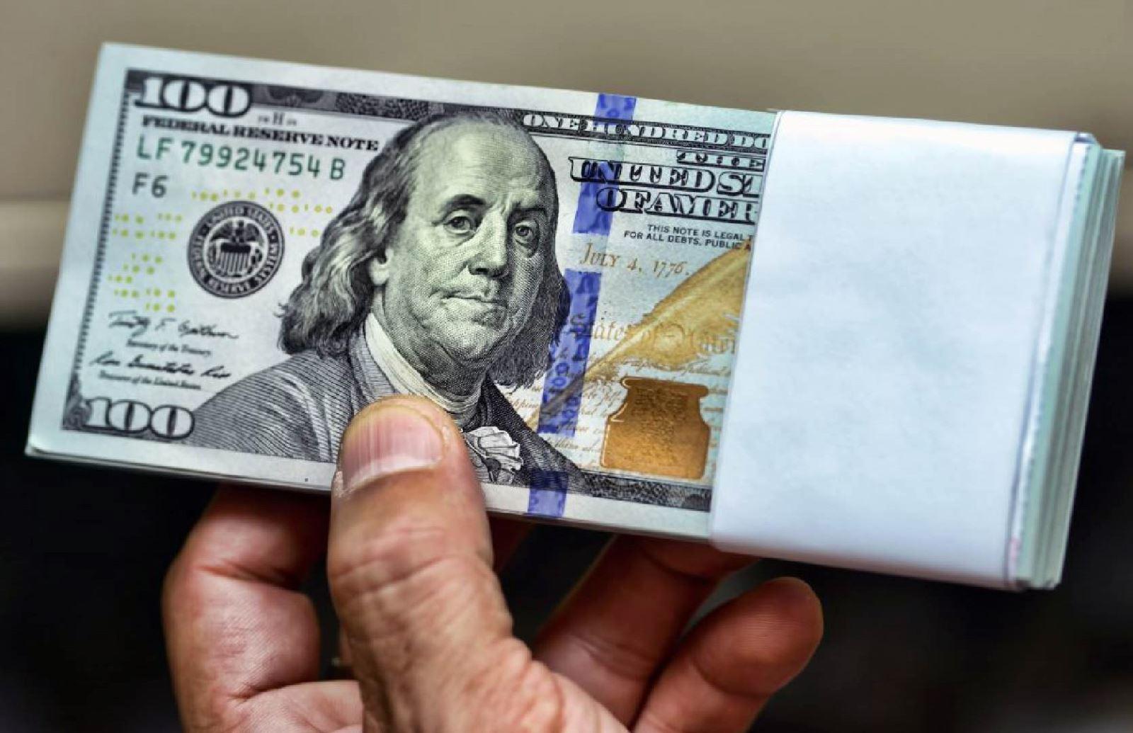Tỷ giá Vietcombank hôm nay 10/11: Đột ngột xoay chiều giảm giá