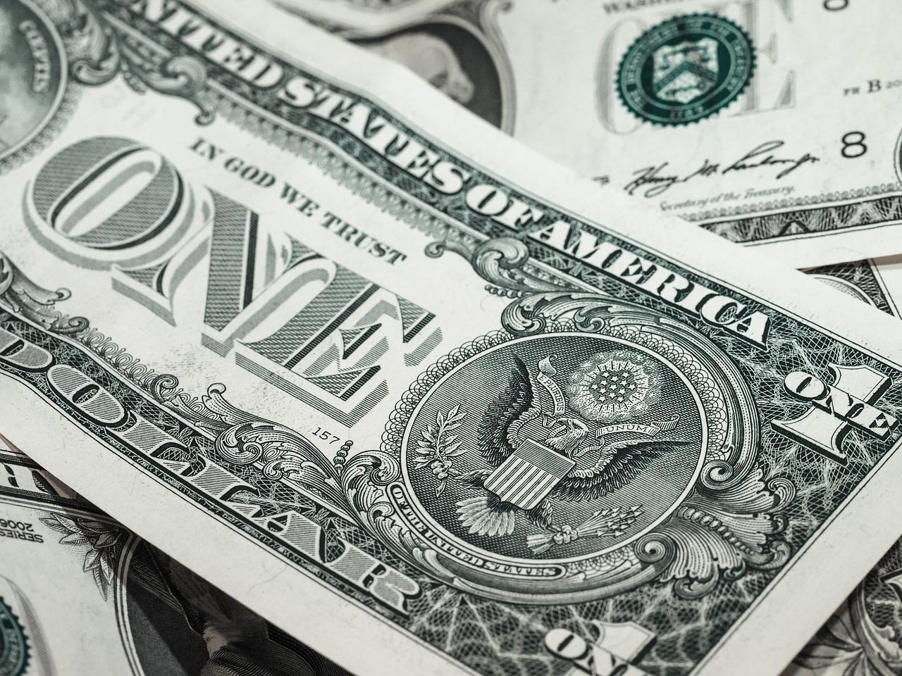 Tỷ giá Vietcombank hôm nay 5/11: Biến động đầy bất ngờ trước giờ công bố kết quả Tổng thống Mỹ