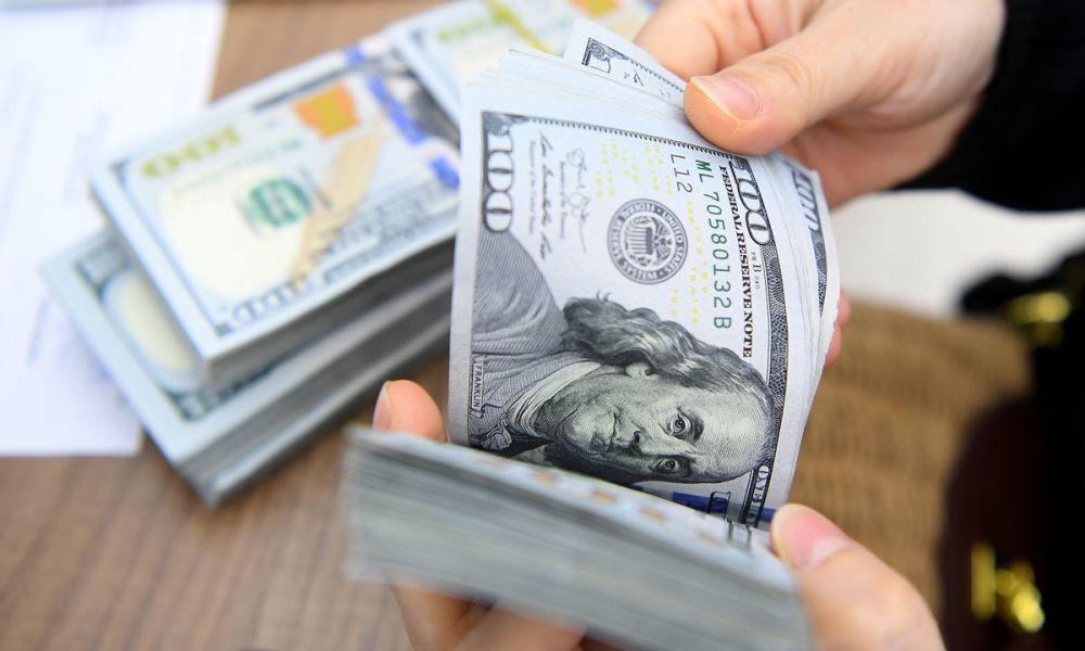 Tỷ giá Vietcombank hôm nay 6/11: Nhiều ngoại tệ bất ngờ quay đầu tăng giá