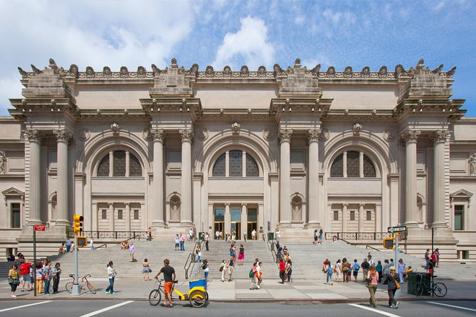 Bảo tàng Nghệ thuật Metropolitan: Top 9 sự thật thú vị khiến bạn bất ngờ