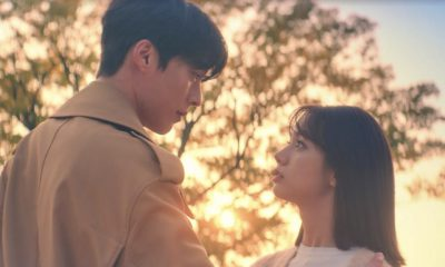 Bạn cùng phòng của tôi là Gumiho: Bộ phim Hàn Quốc mới nhất 2021