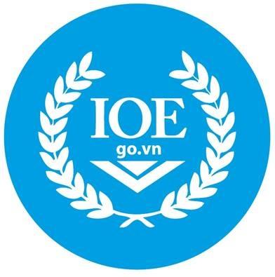 cách đăng ký IOE, đăng ký IOE, cách đăng ký tài khoản IOE, đăng ký tài khoản IOE