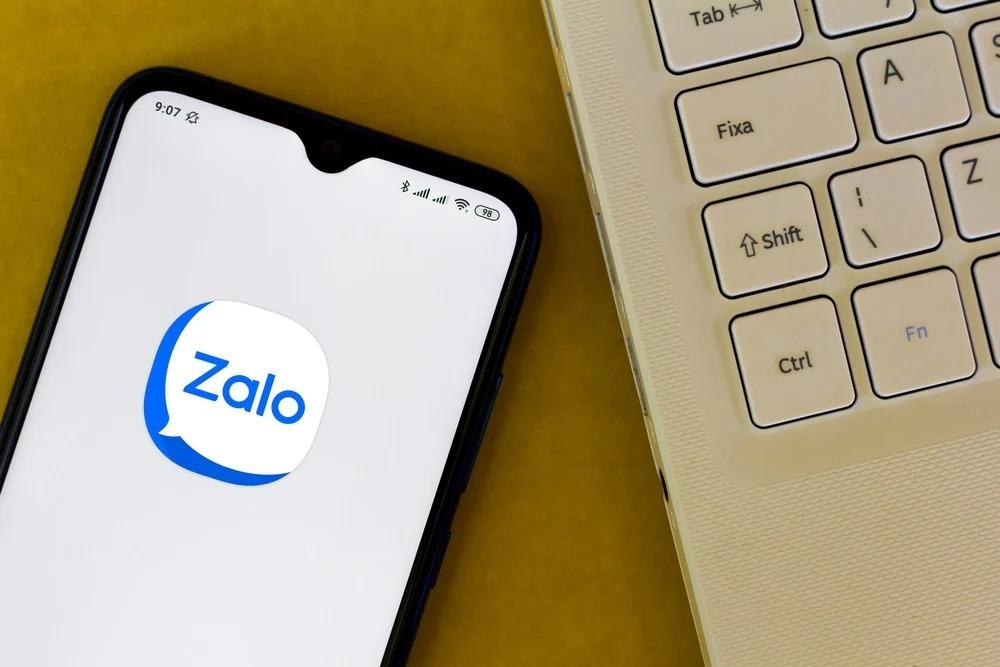Cách đăng nhập Zalo trên 2 điện thoại, đăng nhập zalo trên 2 điện thoại, zalo, đăng nhập zalo