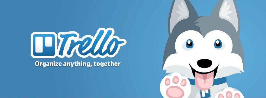 cách sử dụng Trello, Trello, phần mềm Trello,  đăng ký Trello, sử dụng Trello