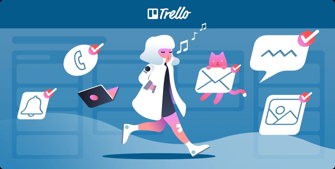 Trello là gì? Cách sử dụng Trello mới nhất 2021