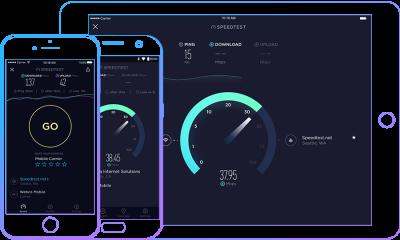 Cách sử dụng SpeedTest để kiểm tra tốc độ đường truyền mới nhất 2021
