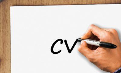 CV cho sinh viên chưa tốt nghiệp: Làm thế nào để tạo ấn tượng?
