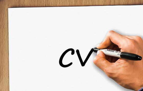 CV cho sinh viên chưa tốt nghiệp làm thế nào để tạo ấn tượng?