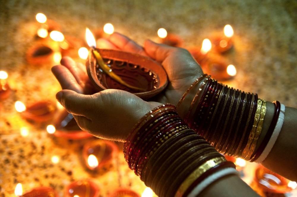 Khám phá 5 ngày rực rỡ của lễ hội ánh sáng Diwali tại Ấn Độ
