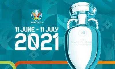 EURO 2021 tổ chức ở đâu? EURO 2021 chiếu trên kênh nào?