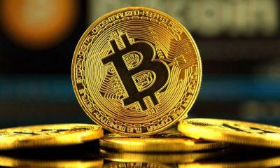 Giá Bitcoin hôm nay 1/1: Phần lớn các đồng tiền ảo đều rớt giá