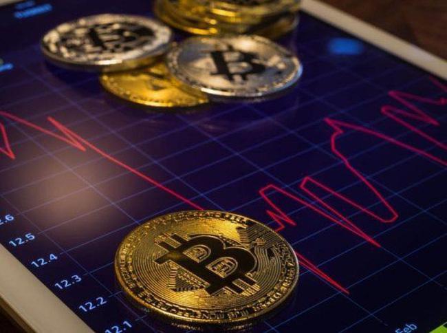 Giá Bitcoin hôm nay 1/2: Hầu hết các đồng tiền điện tử đều đang đi xuống