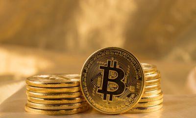 Giá Bitcoin hôm nay 1/4: Thị trường tiền ảo tăng giảm trái chiều