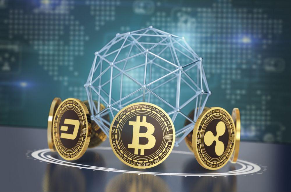 Giá Bitcoin hôm nay 15/12: Các đồng tiền điện tử tăng, giảm trái chiều