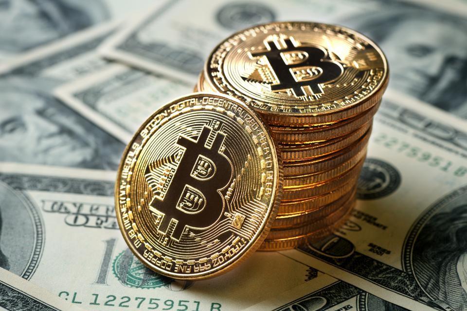Giá Bitcoin hôm nay 16/12: Tiền điện tử tiếp diễn tình trạng tăng, giảm trái chiều