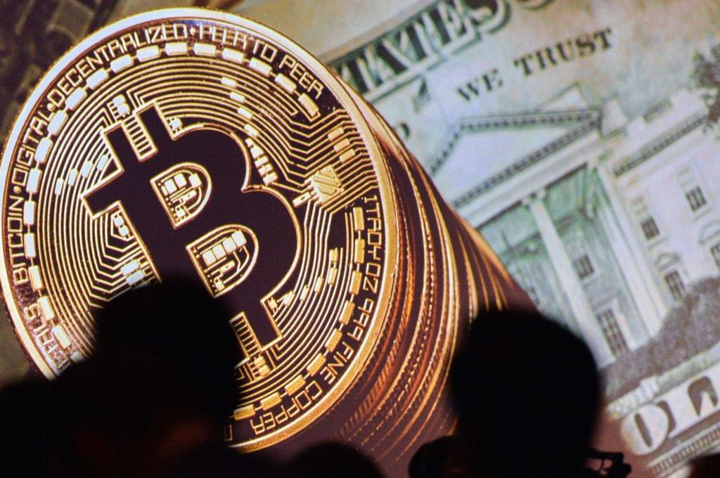 Giá Bitcoin hôm nay 21/1: Trong top 10 chỉ có 2 đồng tiền tăng giá