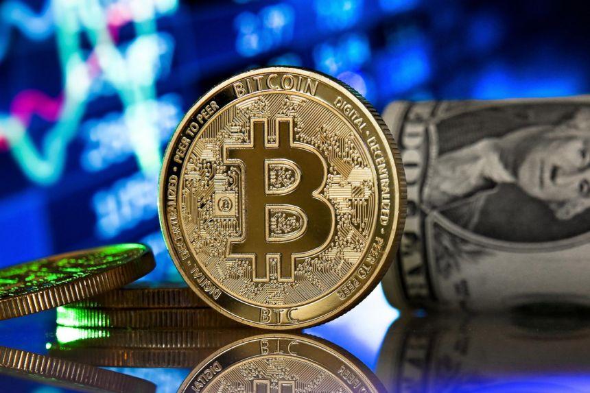 Giá Bitcoin hôm nay 26/1: Tình hình thị trường tiền ảo đang có dấu hiệu đi xuống