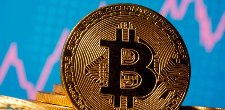 Giá Bitcoin hôm nay 27/3: Thị trường tiền ảo đồng loạt tăng giá