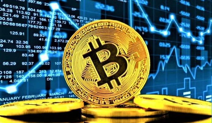 Giá Bitcoin hôm nay 30/3