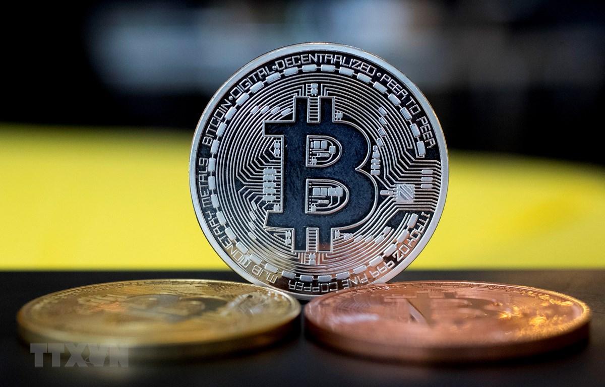 Giá Bitcoin hôm nay 31/1: Các đồng tiền đang trong trạng thái tăng giảm trái chiều