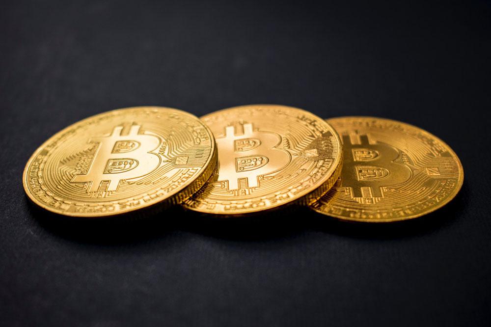 Giá Bitcoin hôm nay 31/3
