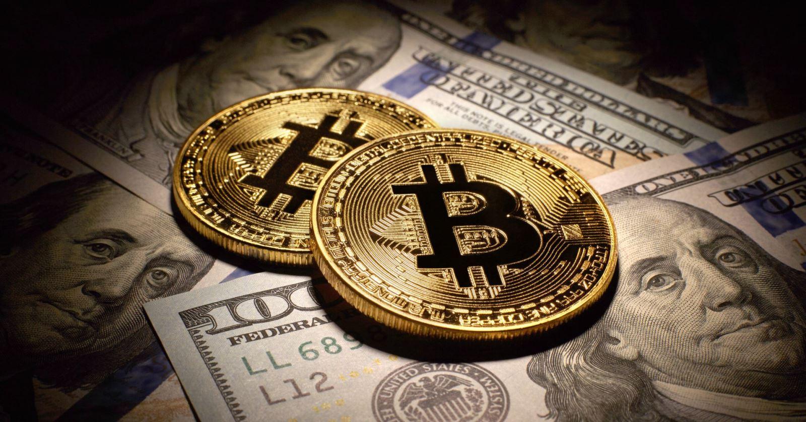 Giá Bitcoin hôm nay 5/3: Thị trường tiền ảo ngập tràn sắc đỏ