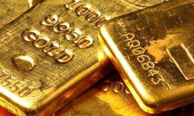 Giá vàng hôm nay 1/1: Giá vàng thế giới chạm ngưỡng 1.900 USD/ounce