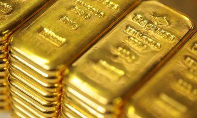 Giá vàng hôm nay 12/1: Tiếp tục tăng giảm bất thường