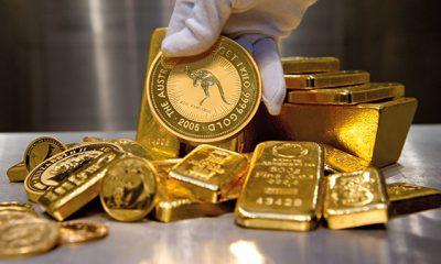 Giá vàng hôm nay 13/12: Chững đà tăng phiên cuối tuần