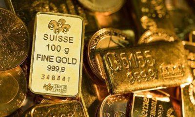 Giá vàng hôm nay 16/12: Vàng tăng cực sốc