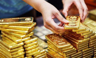 Giá vàng hôm nay 18/12: Vàng tìm lại động lực mua mới, tiếp tục tăng sốc