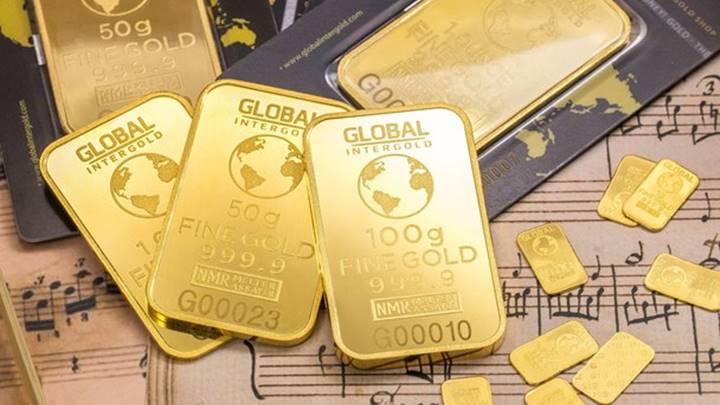 Giá vàng hôm nay 23/11: Chờ đà tăng giá